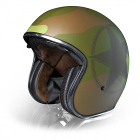Casque ORIGINE Sprint Army Green Taille XL