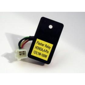 Centrale clignotante électronique BIHR type Honda 04-