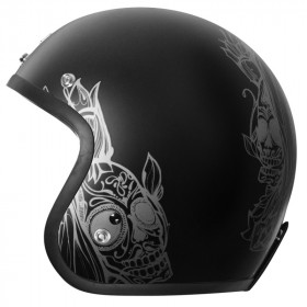 Casque ORIGINE Primo Looser Black taille XL