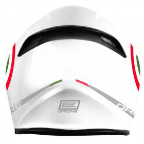 Casque ORIGINE Palio Italy White taille M