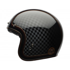 Casque BELL Custom 500 SE RSD Check It taille XS