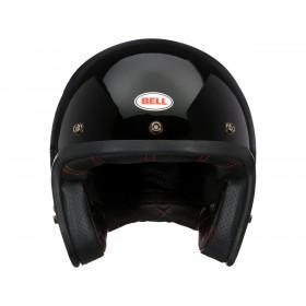 Casque BELL Custom 500 Solid noir taille XL