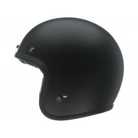 Casque BELL Custom 500 Solid noir mat taille XXL