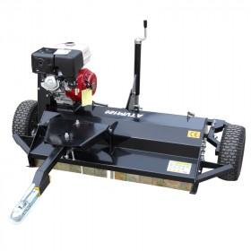 Pièce détachée ART pour tondeuse SLH-120 - Étanchéité Huile FB55X80X8 - vue éclatée pièce 35