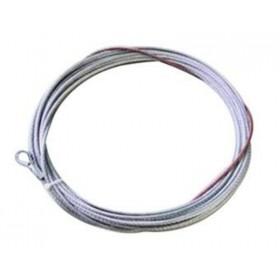 câble Métallique pour treuil ART 2500 & 3500