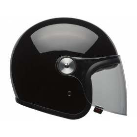 Casque BELL Riot Solid noir taille XS