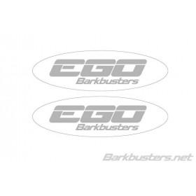 Autocollants BARKBUSTERS Ego 2pcs