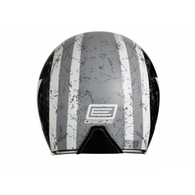 Casque ORIGINE Sprint Rebel Star Grey gris/blanc S