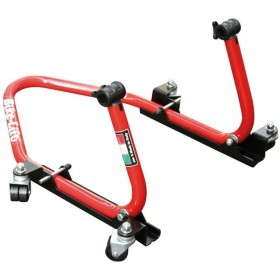BEQUILLE ARRIERE BIKE LIFT EASY MOVER 360°