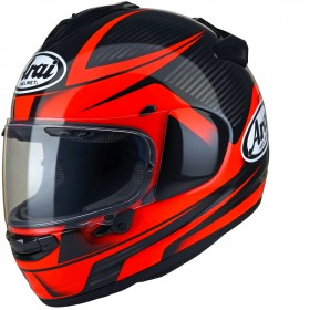 Casque ARAI Chaser-X Tough Red taille XS