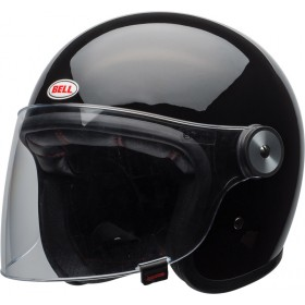 Casque BELL Riot Solid Black taille L