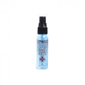 Spray nettoyant écran, lunettes et masque MUC-OFF Visor, Lens & Goggle Cleaner 30ml -1pc