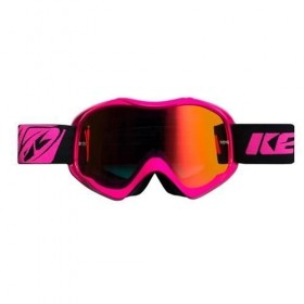 LUNETTES PERFORMANCE ADULTE  ROSE FLUO