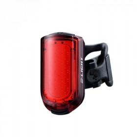 Feu arrière de vélo V BIKE 20 lumens rechargeable par usb38 led cob7 modes
