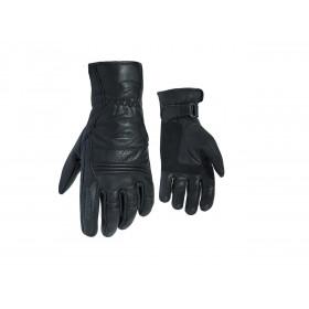 Gants RST Interstate CE cuir été noir taille XL/11 homme
