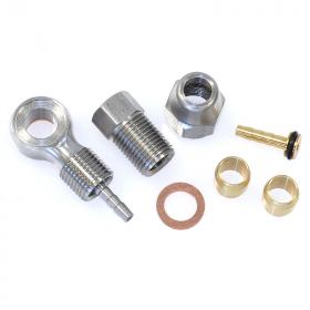 Kit de réparation de durite ALHONGA Formula Mega, R1, The One