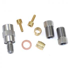 Kit de réparation de durite ALHONGA Avid Elixir R/CR/5/7/9