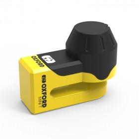 Bloque-disque OXFORD Mini T - jaune