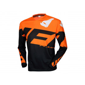 Maillot UFO Mizar Kids orange taille S