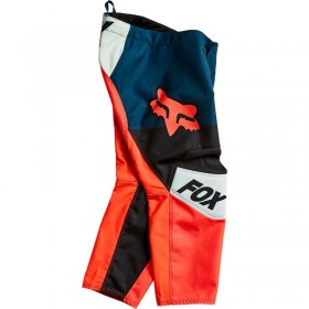 KIDS 180 TRICE PANT [GRY/ORG]