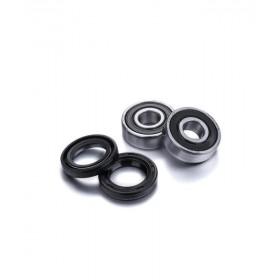 Kit roulements de roues avant FACTORY LINKS - Honda