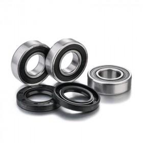 Kit roulements de roues arrière FACTORY LINKS - Kawasaki