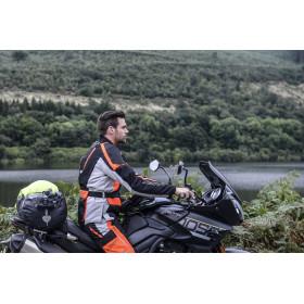 Pantalon RST Rallye textile toutes saisons noir taille XXL homme
