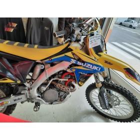 MOTO 250 RMZ 2009