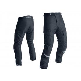 Pantalon RST Alpha IV textile toutes saisons noir taille L homme
