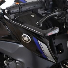 Protection de levier de frein R&G RACING - carbone Yamaha MT-09 (SP)