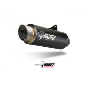 Silencieux MIVV GP Pro - KTM 125 Duke