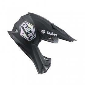 CASQUE PULL-IN SOLID KID
