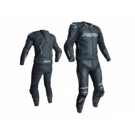 Pantalon RST Tractech Evo 3 CE cuir été noir taille L homme