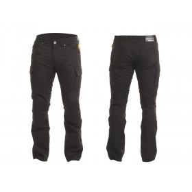 Pantalon RST Aramid Cargo textile été noir taille XL homme