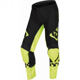 Pantalon ANSWER A22 Arkon Octane jaune fluo/noir taille 32