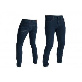 Pantalon RST Aramid CE textile été bleu foncé taille 3XL homme