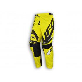 Pantalon UFO Mizar jaune taille 40