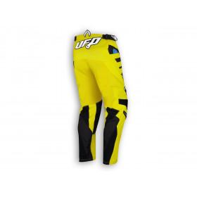 Pantalon UFO Mizar jaune taille 38
