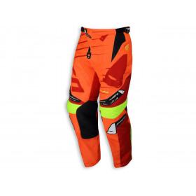 Pantalon UFO Hydra Orange taille 48