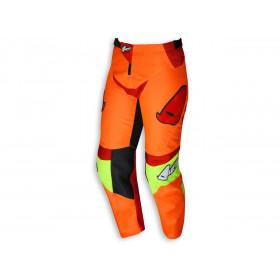 Pantalon UFO Hydra Kids orange taille 24/26