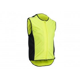 Gilet RST Safety fluo jaune taille XXL