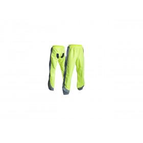Pantalon RST Waterproof HI-VIZ Jaune Fluo taille L