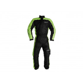Combinaison RST Waterproof jaune fluo taille L homme