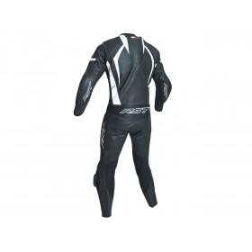 Combinaison RST R-18 CE cuir été blanc taille 3XL homme