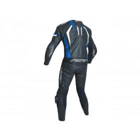 Combinaison RST R-18 CE cuir été bleu taille 3XL homme