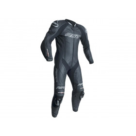 Combinaison RST R-18 CE cuir été noir taille XL homme
