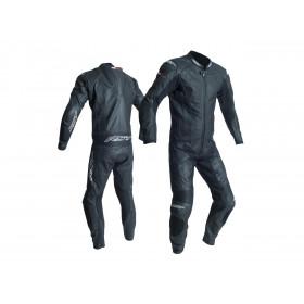 Combinaison RST R-18 CE cuir été noir taille M homme