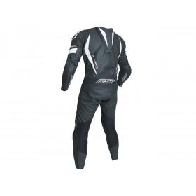 Combinaison RST TracTech Evo 3 CE cuir été blanc taille S homme