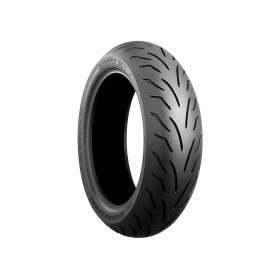 Pneu BRIDGESTONE BATTLAX SCOOTER REAR 100/90-14 M/C 57P TL