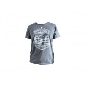 T-shirt BIHR Vintage Factory - taille XXL
